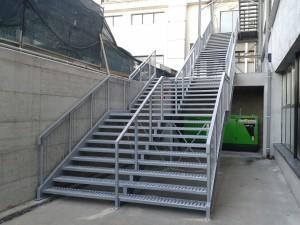 scale-esterne-di-sicurezza